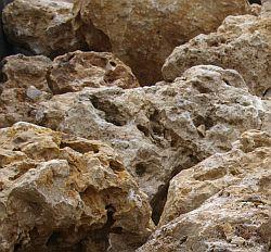 Grote rotsen kopen